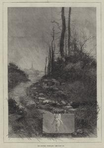 The Months, February by Charles Auguste Loye