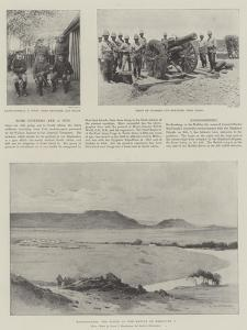 The War in South Africa by Charles Auguste Loye
