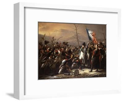Retour De L'Ile D'Elbe, Fevrier 1815, 1818