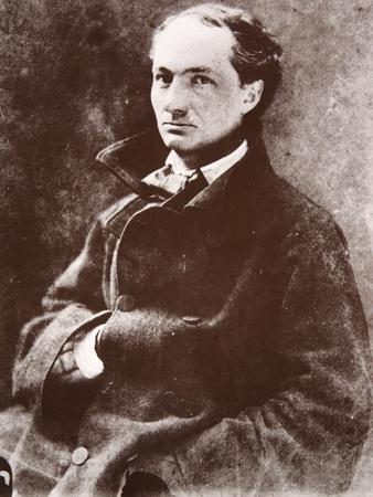 Charles Baudelaire photo #2342