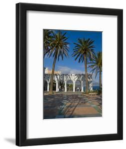 Balcon De Europa, Nerja, Costa Del Sol, Andalucia, Spain, Europe by Charles Bowman