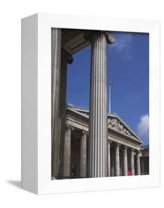 British Museum, London, England, United Kingdom by Charles Bowman