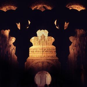 Cordoba Mezquita by Charles Bowman