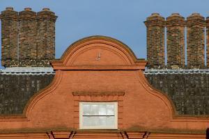 Kew Palace by Charles Bowman