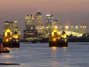 London by Charles Bowman