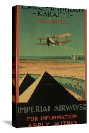 Imperial Airways, 1926