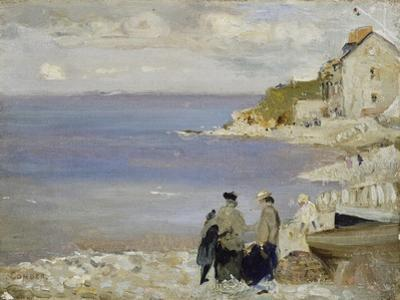 Swanage by Charles Conder