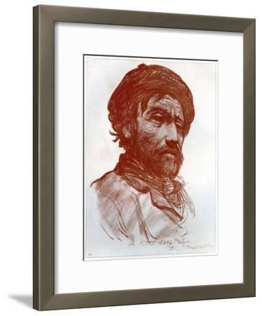 Portrait of a Man, 1899