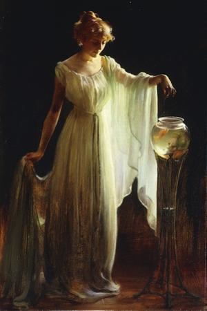 The Goldfish, 1911