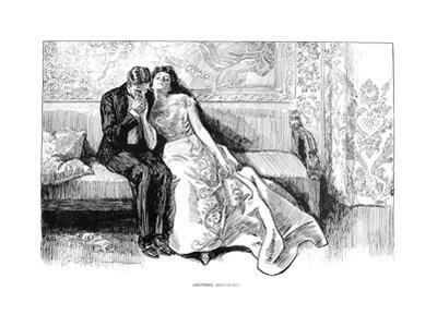 Another Monopoly by Charles Dana Gibson