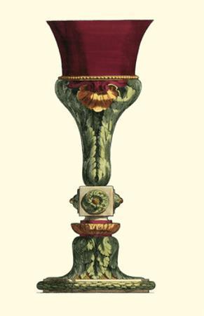 De La Fosse Goblet IV