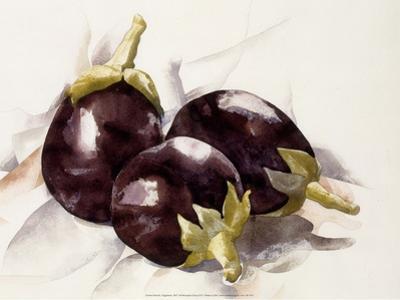 Eggplants, 1927
