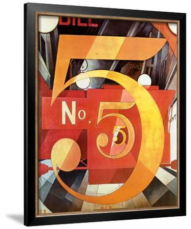 The Figure 5 in Gold, 1928