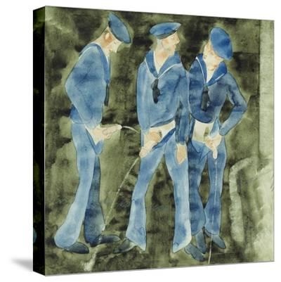 Three Sailors