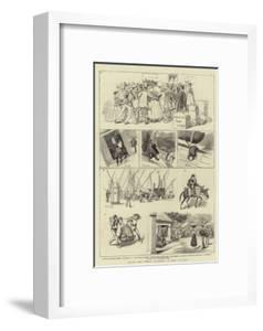 Round the World Yachting in the Ceylon by Charles Edwin Fripp