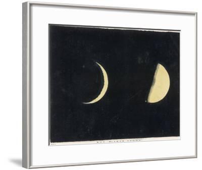 Two Views of Venus