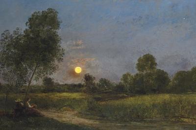 Moonrise, 1887