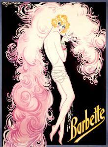 Barbette by Charles Gesmar