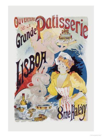 Grande Patisserie Lisboa
