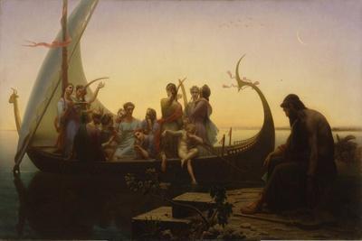 Lost Illusions, 1865-67