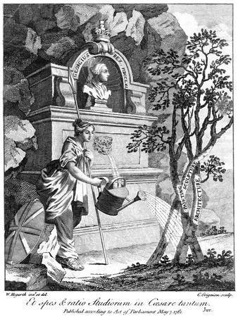 George III of the United Kingdom, 1761