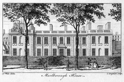 Marlborough House, London