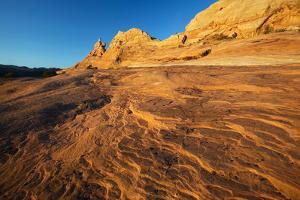 Sandstone, Moab, Utah, USA by Charles Gurche