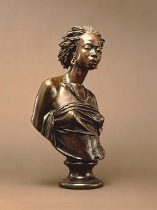 African Venus, 1851 by Charles-Henri-Joseph Cordier