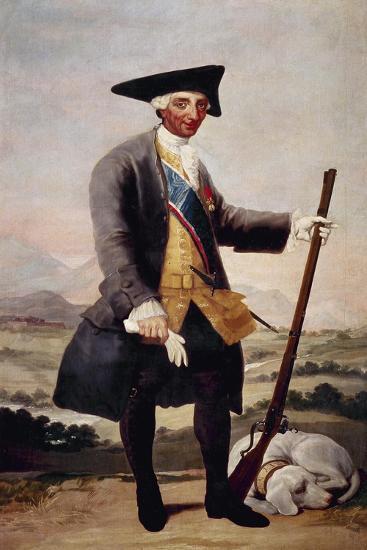 foto de Charles III of Spain (1716-1788). King of Spain and De Spanish ...