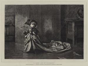 A Young Lady of Properties by Charles Joseph Staniland