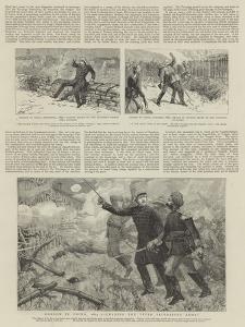 General Gordon by Charles Joseph Staniland