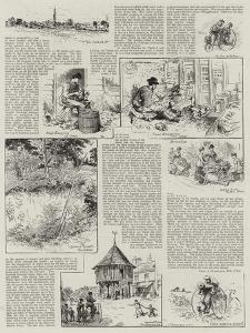 Norfolk Nooks by Charles Joseph Staniland