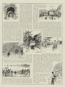 The Brighton Road by Charles Joseph Staniland