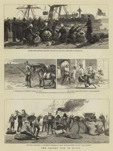 The Recent War in Egypt by Charles Joseph Staniland