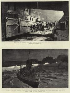 The Spanish-American War by Charles Joseph Staniland