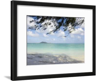 Kailua Beach, Oahu Island, Hawaiian Islands