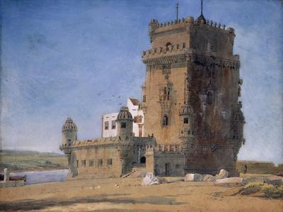 Tower of Belem, C. 1825-6