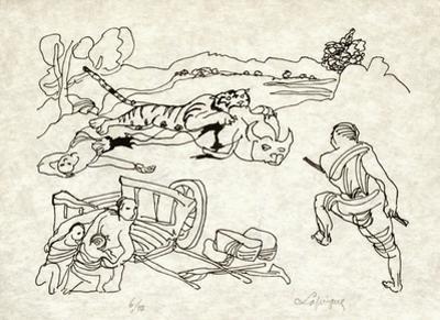 PA - Le tigre des Ming 11