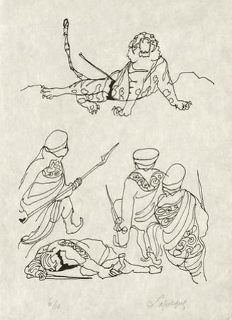 PA - Le tigre des Ming 14