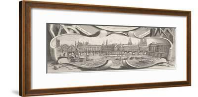 Israël Silvestre (1621-1691), graveur et Maître de dessin du Grand Dauphin