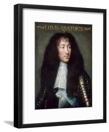 Louis XIV, King of France (1638-171)