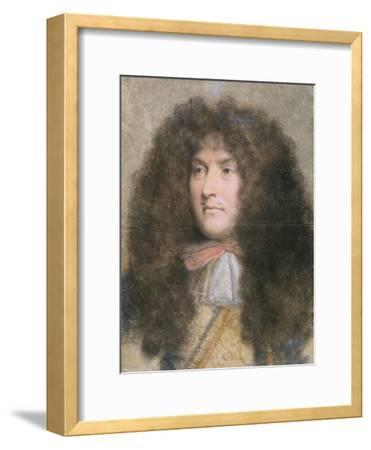 Louis XIV, King of France, C1660-C1670