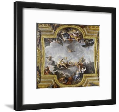 Mesures des Espagnols rompues par la prise de Gand, 1678