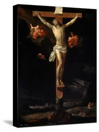 The Crucifixion, 1637