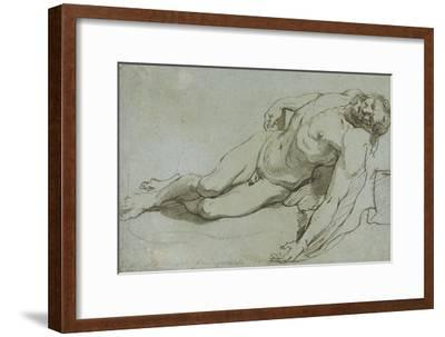 The Dead Christ, 1646