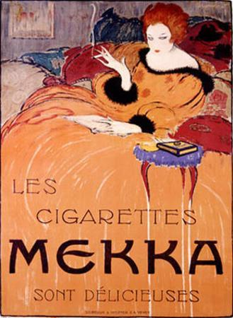 Cigarettes Mekka