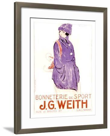 J.G. Weith