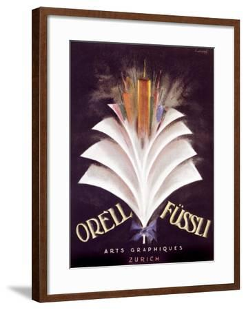 Orell Fussli