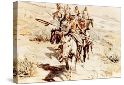 Return of the Warriors, 1906