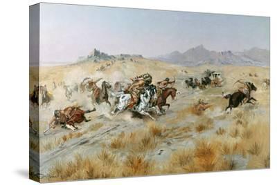 The Attack, 1897
